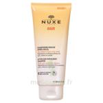 Shampooing Douche Après-soleil Nuxe Sun200ml à BRUGUIERES