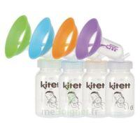 Lot De Téterelle Kit Expression Kolor - 26mm Vert - Large à BRUGUIERES