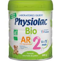 Physiolac Bio Ar 2 à BRUGUIERES
