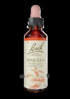 Fleurs De Bach® Original Mimulus - 20 Ml à BRUGUIERES