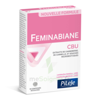 Pileje Feminabiane Cbu 30 Comprimés Bicouches à BRUGUIERES