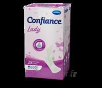 Confiance Lady Protection Anatomique Incontinence 1 Goutte Sachet/28 à BRUGUIERES