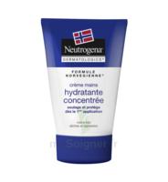 Neutrogena Crème Mains Hydratante Concentrée T/50ml à BRUGUIERES