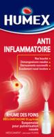 Humex Rhume Des Foins Beclometasone Dipropionate 50 µg/dose Suspension Pour Pulvérisation Nasal à BRUGUIERES