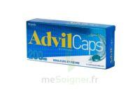 Advilcaps 200 Mg Caps Molle Plq/16 à BRUGUIERES