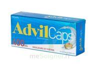Advilcaps 400 Mg Caps Molle Plaq/14 à BRUGUIERES