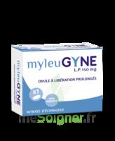 Myleugyne L.p. 150 Mg, Ovule à Libération Prolongée Plq/2 à BRUGUIERES