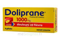 Doliprane 1000 Mg Gélules Plq/8 à BRUGUIERES