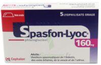 Spasfon Lyoc 160 Mg, Lyophilisat Oral à BRUGUIERES