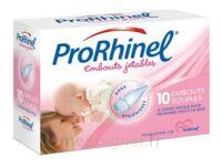 Prorhinel Embout, Bt 10 à BRUGUIERES