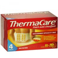 Thermacare, Pack 4 à BRUGUIERES