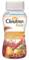 Clinutren Fruit Bouteille, 200 Ml X 4