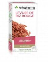 Arkogélules Levure De Riz Rouge Gélules Fl/150 à BRUGUIERES