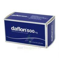 Daflon 500 Mg Cpr Pell Plq/120 à BRUGUIERES