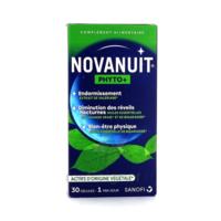 Novanuit Phyto+ Comprimés B/30 à BRUGUIERES