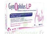 Gynophilus Lp Comprimes Vaginaux, Bt 2 à BRUGUIERES