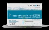 Granions Décontractant Musculaire Solution Buvable 2b/30 Ampoules/2ml à BRUGUIERES