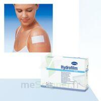 Hydrofilm® Plus Pansement Film Adhésif Transparent Avec Compresses Centrale  5 X 7,2 Cm - Boîte De 5 à BRUGUIERES