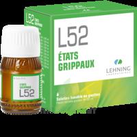 Lehning L52 Solution Buvable En Gouttes Fl/30ml à BRUGUIERES