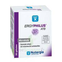 Ergyphilus Atb Gélules B/30 à BRUGUIERES