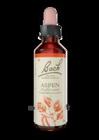 Fleurs De Bach® Original Aspen - 20 Ml à BRUGUIERES