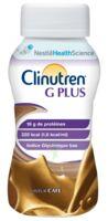 Clinutren G Plus, 200 Ml X 4 à BRUGUIERES