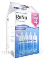 Renu Mps Pack Observance 4x360 Ml à BRUGUIERES
