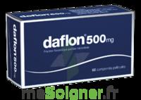 Daflon 500 Mg Comprimés Pelliculés Plq/60 à BRUGUIERES