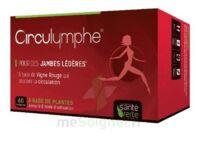Santé Verte Circulymphe Triple Actions B/60 à BRUGUIERES