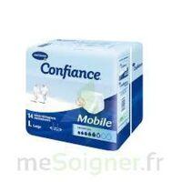 Confiance Mobile Abs8 Taille M à BRUGUIERES