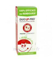 Duo Lp-pro Lotion Radicale Poux Et Lentes 150ml à BRUGUIERES