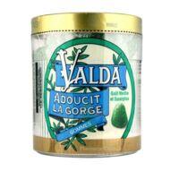 Valda Gommes Menthe Eucalyptus 160 G à BRUGUIERES