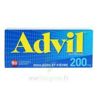 Advil 200 Mg Comprimés Enrobés Plq/3x10 (30) à BRUGUIERES