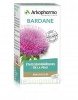 Arkogelules Bardane Gélules Fl/45 à BRUGUIERES