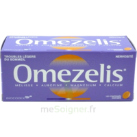 Omezelis, Comprimé Enrobé T/120 à BRUGUIERES