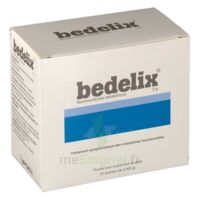 Bedelix 3 G Poudre Suspension Buvable 30sachets à BRUGUIERES