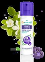 Puressentiel Sommeil - Détente Spray Aérien Sommeil Détente Aux 12 Huiles Essentielles - 75 Ml à BRUGUIERES