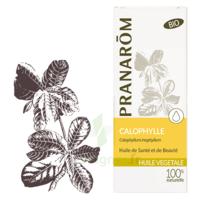 Pranarom Huile Végétale Bio Calophylle 50ml à BRUGUIERES