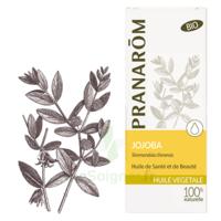 Pranarom Huile Végétale Bio Jojoba 50ml à BRUGUIERES