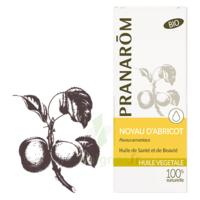 Pranarom Huile Végétale Bio Noyau Abricot 50ml à BRUGUIERES