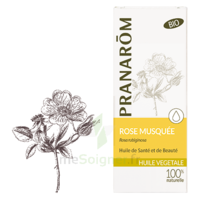 Pranarom Huile Végétale Rose Musquée 50ml à BRUGUIERES