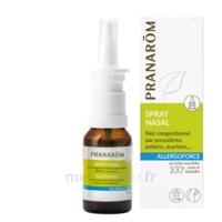 Pranarom Allergoforce Spray Nasal à BRUGUIERES