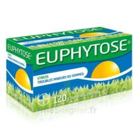 Euphytose Comprimés Enrobés B/120 à BRUGUIERES