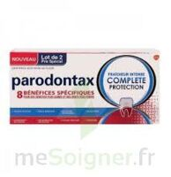 Parodontax Complete Protection Dentifrice Lot De 2 à BRUGUIERES