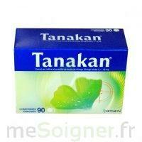 Tanakan 40 Mg/ml, Solution Buvable Fl/90ml à BRUGUIERES