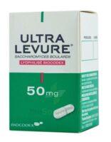 Ultra-levure 50 Mg Gélules Fl/50 à BRUGUIERES