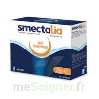 Smectalia 3 G, Poudre Pour Suspension Buvable En Sachet à BRUGUIERES