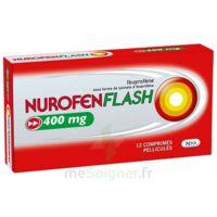 Nurofenflash 400 Mg Comprimés Pelliculés Plq/12 à BRUGUIERES