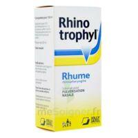 Rhinotrophyl Solution Pour Pulvérisation Nasale 1fl/12ml à BRUGUIERES