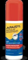 Apaisyl Répulsif Moustiques Emulsion Fluide Haute Protection 90ml à BRUGUIERES